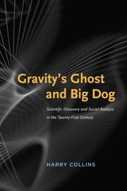 Cover of: Gravitys Ghost and Big Dog