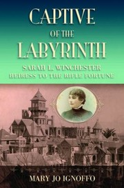 Cover of: Captive of the Labyrinth
