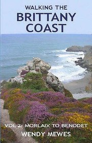 Cover of: Walking the Brittany Coast
