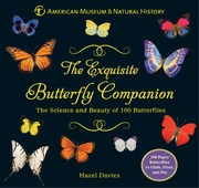 Cover of: The Exquisite Butterfly Companion