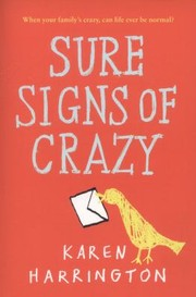 Cover of: Sure Signs of Crazy