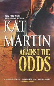 Cover of: Against The Odds |