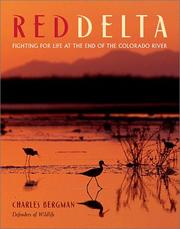 Cover of: Red Delta