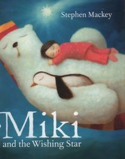 Cover of: Miki And The Wishing Star
