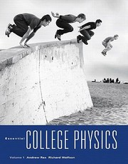 Cover of: Essential College Physics 2Volume Set