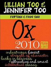 Cover of: Fortune Feng Shui Ox 2010