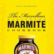 Cover of: The Marvellous Miniature Marmite Cookbook