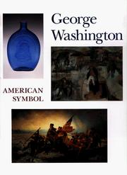Cover of: George Washington |