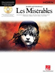 Cover of: Boublil And Schnbergs Les Miserables