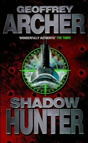 Cover of: Shadow Hunter
