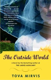 Cover of: The Outside World
