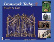 Cover of: Ironwork Today 2