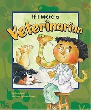 Cover of: If I Were a Veterinarian