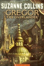 Cover of: Gregor the Overlander