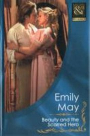 Cover of: Beauty and the Scarred Hero Emily May
