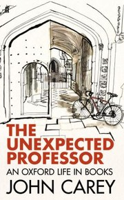 Cover of: The Unexpected Professor