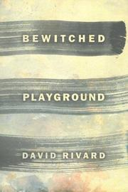 Cover of: Bewitched playground