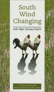 Cover of: South Wind Changing | Jade Ngoc Quang Huynh
