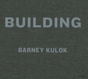 Cover of: Building Louis I Kahn At Roosevelt Island