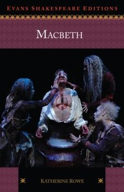 Cover of: Macbeth