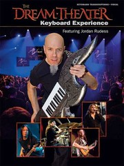 Cover of: Dream Theater  Keyboard Experience