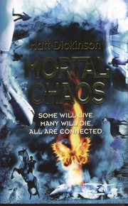 Cover of: Mortal Chaos
