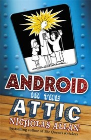 Cover of: Android In The Attic