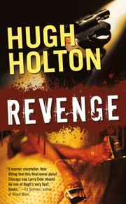 Cover of: Revenge