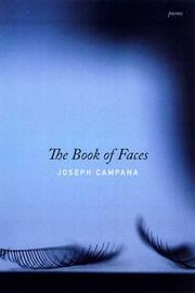 Cover of: The Book of Faces