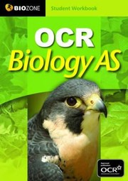 Cover of: Ocr Biology As 2012 Student Workbook