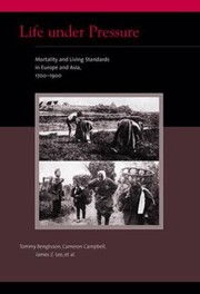 Cover of: Life Under Pressure
