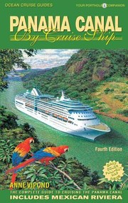 Cover of: Panama Canal by Cruise Ship