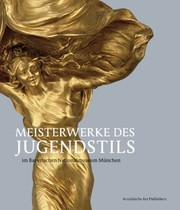 Cover of: Meisterwerke Des Jugendstils