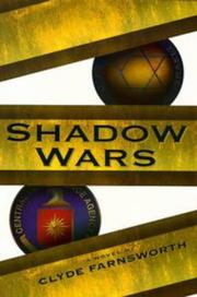 Cover of: Shadow wars | Clyde H. Farnsworth