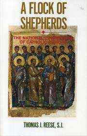 Cover of: A flock of shepherds