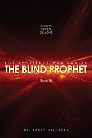 Cover of: The Blind Prophet
