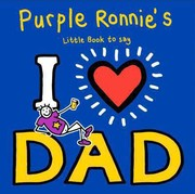 Cover of: Purple Ronnies I Heart Dad