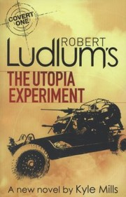 Cover of: Robert Ludlums The Utopia Experiment