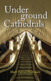 Cover of: Underground Cathedrals