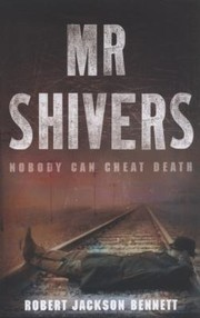 Cover of: Mr Shivers