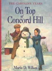 Cover of: On Top of Concord Hill