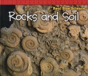 Cover of: Rocks And Soil