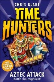 Cover of: Aztec Attack