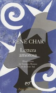 Cover of: Lettera Amor Guirl Terr