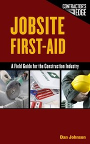 Cover of: Jobsite FirstAid