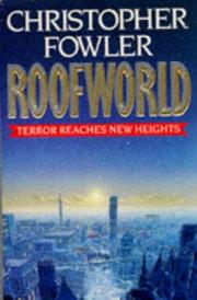 Cover of: ROOFWORLD