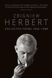 Cover of: The Collected Poems 19561998