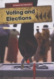 Cover of: Voting and Elections