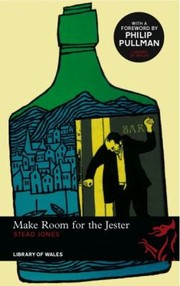 Cover of: Make Room for the Jester