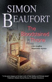 Cover of: The Bloodstained Throne